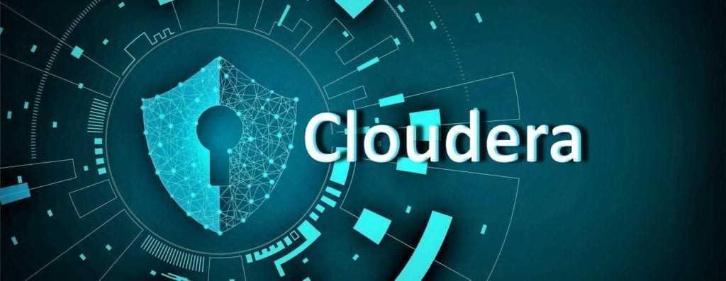 1-3 ноября новый курс по безопасности озера данных Hadoop Cloudera