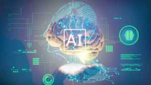 ИИ, искусственный интелект