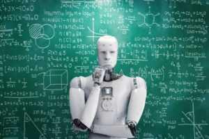 искусственный интеллект, BigData, Machine Learning, Сбербанке