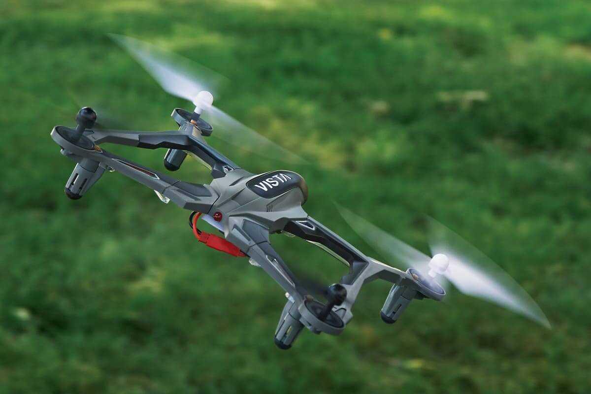 Машинное обучение и дрон: 5 примеров успешного сочетания в России и за рубежом