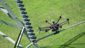 Машинное обучение, дрон, мультикоптер, беспилотник, Machine Learning