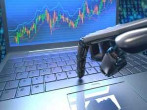 банки, большие данные, машинное обучение