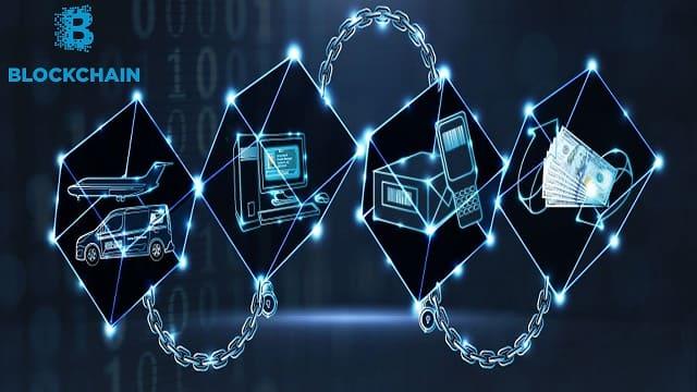 Блокчейн, бизнес, банки, Big Data, Большие данные