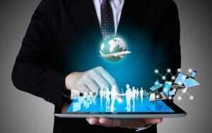Цифровизация, цифровая экономика, цифровая трансформация, digitalization