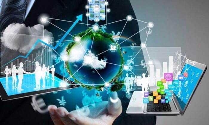 Цифровизация, цифровая трансформация, Digital Transformation, цифровая экономика, автоматизация, предиктивная аналитика, бизнес-процессы
