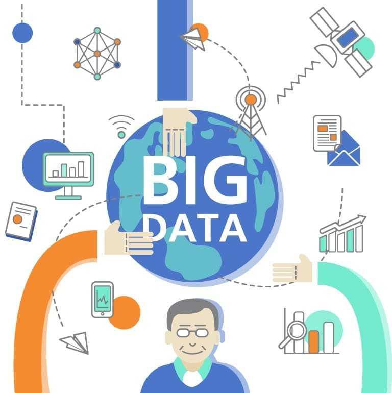 Большие данные (Big Data) в малом бизнесе: миф или реальность