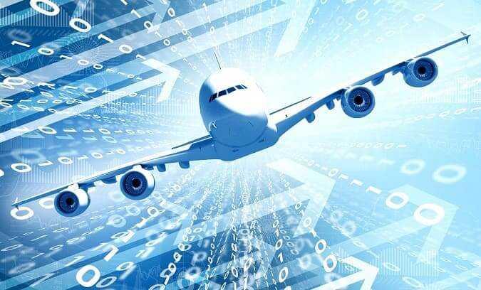Большие данные в авиации: 4 кейса применения Big Data в аэропортах и самолетах