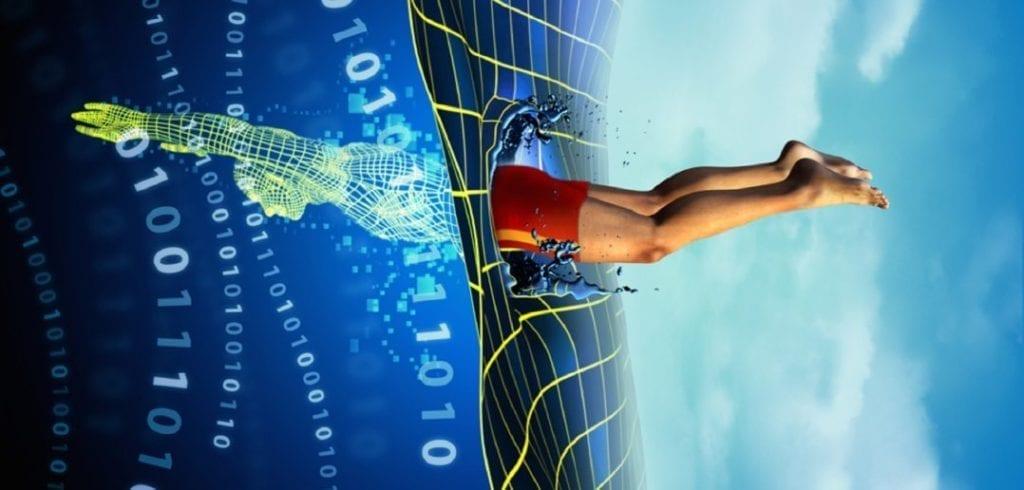 Цифровизация бизнеса и предприятий