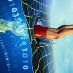 Вебинар «Цифровая трансформация бизнеса» — что с чем едят!»