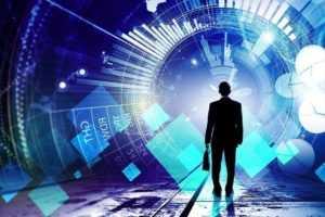 Цифровизация, цифровая трансформация, Digital Transformation, цифровая экономика