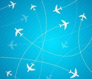 Big Data, Большие данные, машинное обучение, Machine Learning, транспорт, авиация, самолеты, аэропорты
