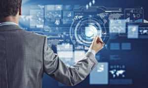 Цифровизация, цифровая экономика, цифровая трансформация