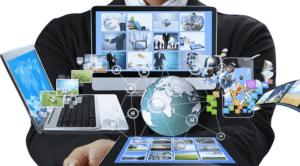 Цифровизация, цифровая трансформация, Digital Transformation, цифровая экономика, автоматизация