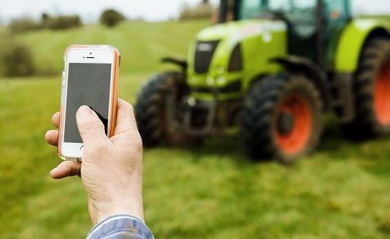 радиочастотная индентификация в сельском хозяйстве и агропромышленности