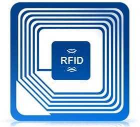 Интернет вещей, Internet Of Things, IoT, радиочастотная метка