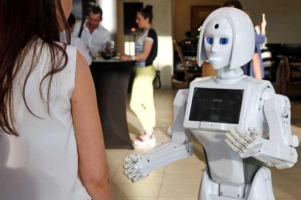 роботы, Internet Of Things, Big Data, Большие данные, машинное обучение, Machine Learning, HR, бизнес, люди