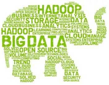 Big Data инфраструктура