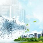 Big Data, Большие данные, машинное обучение, Machine Learning, город, IoT, Internet Of Things, интернет вещей