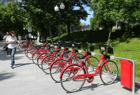 Big Data, Большие данные, IoT, Internet Of Things, интернет вещей, датчик, мусорный бак, городская инфраструктура, велосипеды, велопарковки