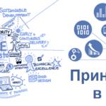 Большие данные, Big Data, Agile, цифровая трансформация, цифровая экономика, цифровизация, бизнес-процессы, банки, нефтегазовая отрасль