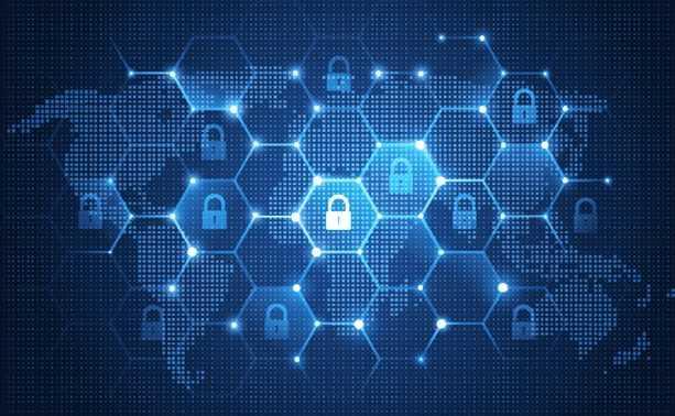информационная безопасность, cybersecurity