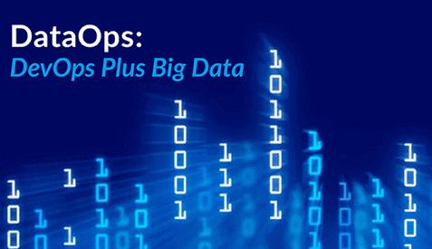 Большие данные, Big Data, Agile, DevOps, администрирование, DataOps, цифровизация, цифровая трансформация, бизнес-процессы