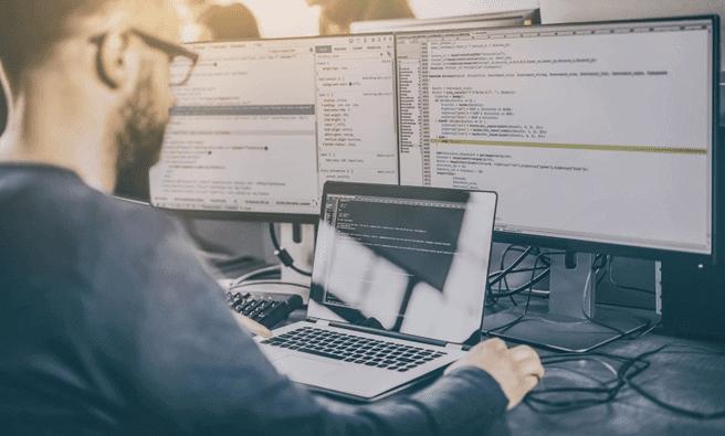 программист, разработчик ПО, DevOps-инженер, администратор Big Data, сисадмин, системный администратор