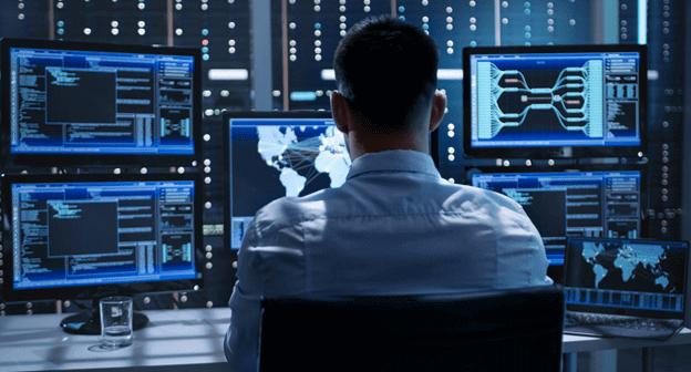 Администратор Big Data