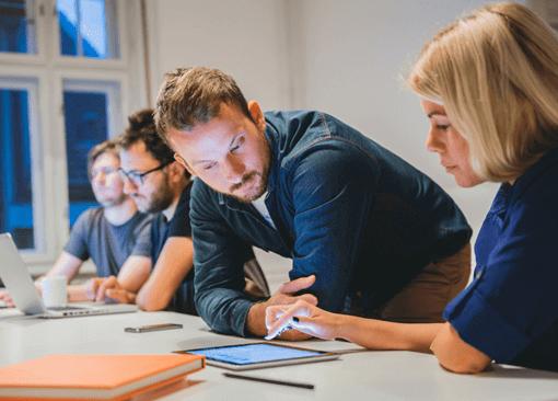 Agile-проект, команда, IT-team