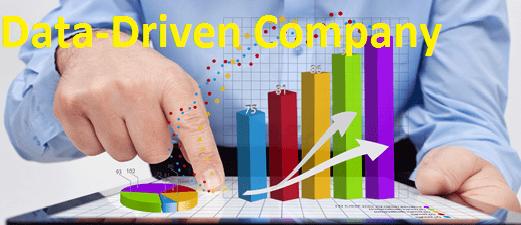 Цифровая корпорация 21-го века: что такое Data-Driven Company