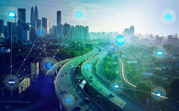 Big Data, Большие данные, машинное обучение, Machine Learning, транспорт, интернет вещей, IoT, Internet of Things, город, дороги, автомобили