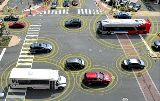 видеокамеры, Big Data, Большие данные, машинное обучение, Machine Learning, транспорт, интернет вещей, IoT, Internet of Things, город, дороги, автомобили