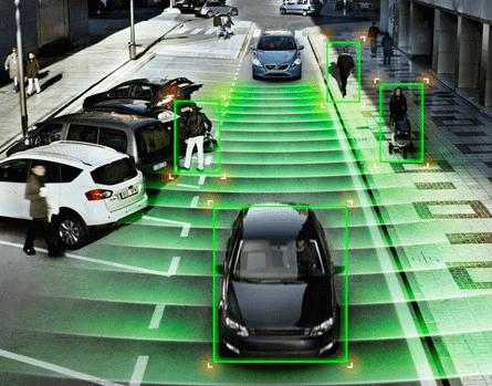 транспорт, интернет вещей, IoT, Internet of Things, город, умный автомобиль, дороги, машины