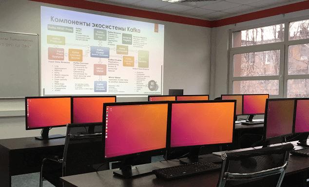 Big Data School, учебный центр, обучение, Школа Больших Данных, обучение Kafka Hadoop Spark