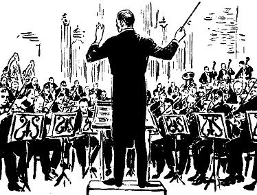 оркестрация контейнеров