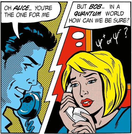 Алиса посылает Бобу сообщение: криптография в IoT и Big Data системах