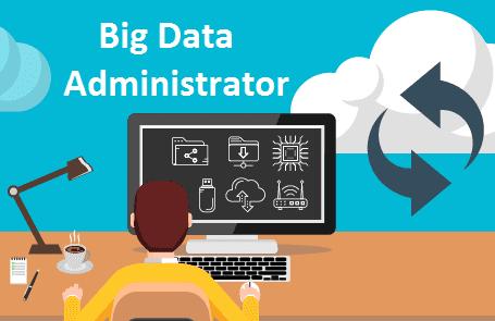 администрирование, администратор, большие данные, administrator big data