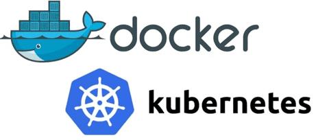 Кубернетис, Docker