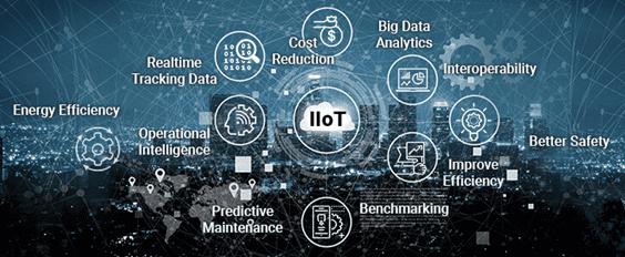 Кто стоит за Industrial Internet of Things в России: государство, бизнес и еще 5 ключевых факторов развития отечественного IIoT-рынка