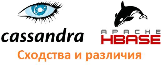 Apache Cassandra и HBase: конкуренты или альтернативы – 10 ключевых сходств и отличий