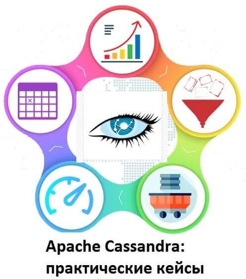 10 примеров применения Apache Cassandra в 5 направлениях Big Data