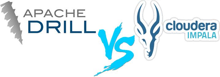 Apache Drill vs Cloudera Impala: SQL-аналитика Big Data не только в Hadoop
