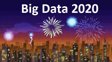 Что ждет Big Data в 2020: итоги ушедшего десятилетия и будущие перспективы