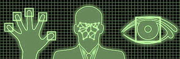 Биометрия, cybersecurity, биометрические персональные данные