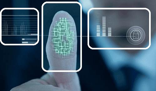 Отпечатки пальцев, биометрия, методы обмана биометрии