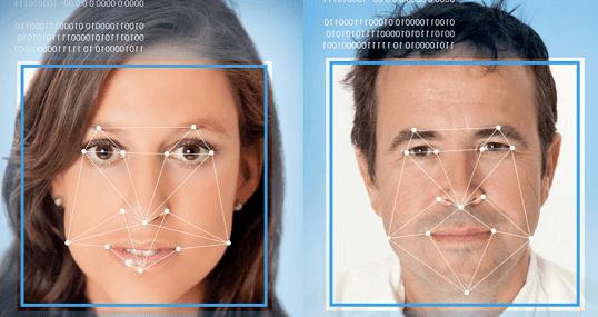биометрические системы, машинное обучение и распознавание лиц