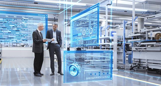 Цифровая трансформация, цифровизация