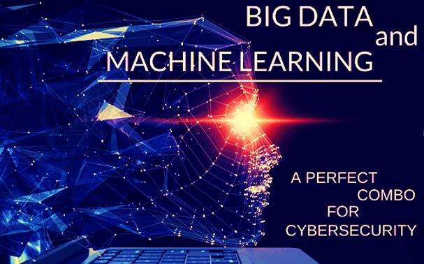 Big Data, Большие данные, Machine Learning, машинное обучение, защита информации, безопасность, Security