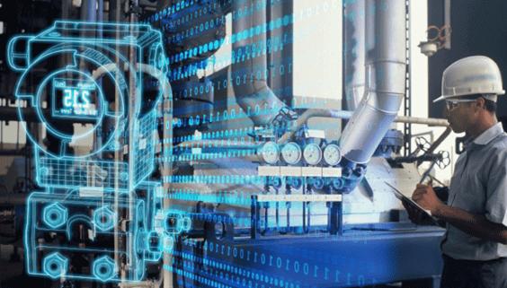 Industry 4.0, 4-я промышленная революция, цифровые двойники