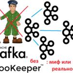 Big Data, Большие данные, Kafka, Hadoop, HBase